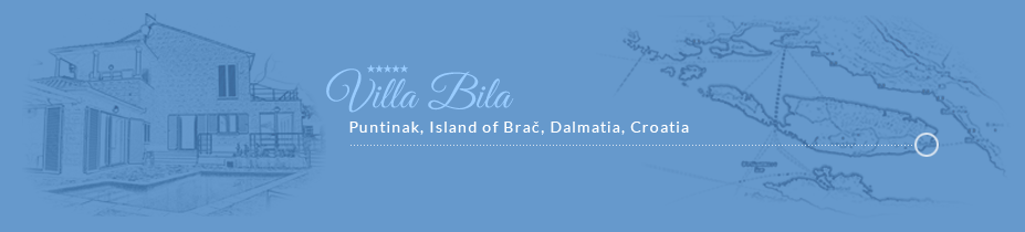 Villa Bila - Best of Dalmatia